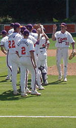 Clemson Baseball Ends Season Ranked 13th