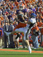 Clemson Vs. Duke Notes