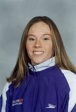 Two Clemson Swimmers Qualify For 2004 NCAA Women's Swimming & Diving Championships