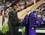 Twelve Clemson Student-Athletes Earn Degrees on Saturday