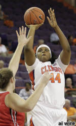Lady Tigers Post Historic Defensive Effort Against SC State in Win