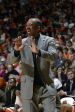 Coach Purnell Previews Match-up With NC State