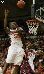 Clemson Cruises To Win Over Boston College, 72-56