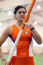 Women's Track & Field at Virginia Tech This Weekend