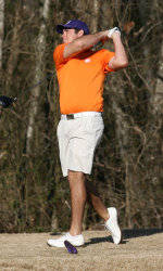 Mills Makes Hole in One at US Collegiate
