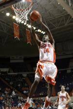 Men's Basketball Notes Vs. Virginia