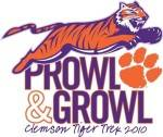 Prowl & Growl 2010 Dates, Locations and Ticket Information