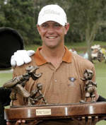 Former Tiger Glover Breaks Through with Thrilling Win at Funai Classic
