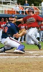 2002 Baseball Photo Galleries