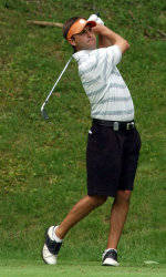 Delahoussaye, Earns PGA Tour Card