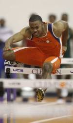 Clemson Track & Field to Host Tiger Tuneup, Final Meet Prior to ACC Indoor