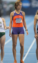 Clemson Places 10 Student-Athletes on All-ACC Academic Outdoor Track & Field Teams