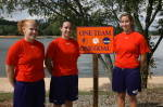 Eleven Clemson Rowers Named National Scholar-Athletes by CRCA