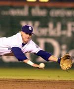 Greene Hits Game Winning Home Run for Padres