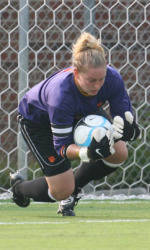 Clemson Women's Soccer Team Falls to 15th-Ranked Florida State Thursday Night