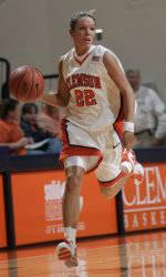 Clemson Women's Basketball To Host Ole Miss On Monday