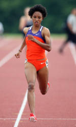 Clemson's Brianna Rollins Finishes Sixth in Women's 100 Hurdles at U.S. Olympic Trials