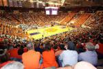 Clemson Basketball Ticket Sales Begin Friday, October 17