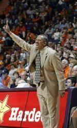Coach Purnell Previews Game Against #1 Duke