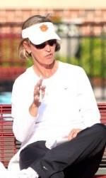 Clemson Women's Tennis Opens 2010-11 Slate at Furman Fall Classic