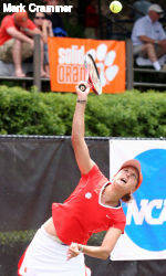 Clemson Women,s Tennis Team To Compete In NCAA Final Four