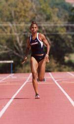 Clemson Women's Track And Field Opens 2003 Season At Father Diamond Open
