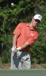 Mollica Qualifies for United States Amateur