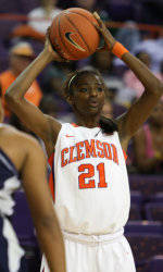 Lady Tigers Win Exhibition on Friday