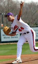 Rohrbaugh Drafted by Mariners in the Seventh Round