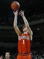 Clemson Men's Basketball Sophomore To Transfer