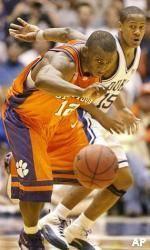 Tigers Fall To No. 1 Duke, 81-55