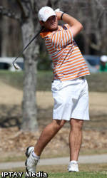 Clemson Finishes 11th at NCAA Regional