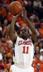 Clemson Men's Basketball Team to Face Florida State Sunday in Tallahassee
