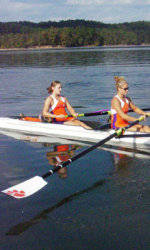 Rowing Season Review