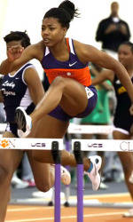 Tiger Track & Field Heads to Gainesville for Florida Relays