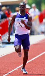 Tiger Track & Field Travels to Jacksonville for NCAA East Preliminary Round