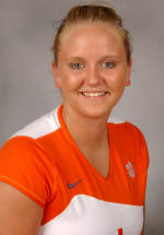 Tiger Volleyball Picks Up Two Wins On Friday In Big Orange Bash Action