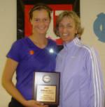 Van Adrichem Captures 2005 ITA Southeast Regional Title