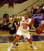 Tiger Tracks: Women's Basketball Dusts Demon Deacons