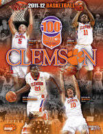 2011-12 Clemson Men's Basketball Media Guide Now Available