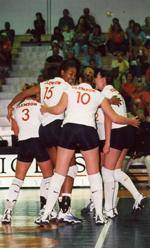 Clemson Volleyball To Play Host To Clemson Spring Fling On Saturday