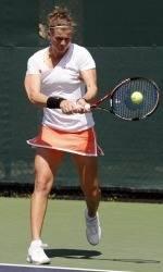 Women's Tennis Set For Top-15 Showdown Wednesday