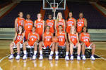 Clemson Women's Basketball To Play Exhibition Game Tuesday Night