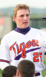 #14 Tigers Rally For 6-5 Win Over Oklahoma State to Claim Clemson Regional Title Monday