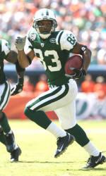 Clemson Football Game Program Feature: Chansi Stuckey