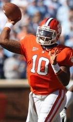 Boyd and Watkins Listed as Heisman Candidates