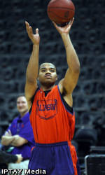 ClemsonTigers.com Exclusive: Experiencing the ACC Tournament Through Different Eyes