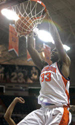 Clemson Basketball 2005-06 Season Notes