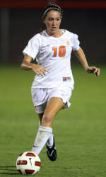 Clemson Women's Soccer Team to Face #12 Florida State and #22 Duke on the Road