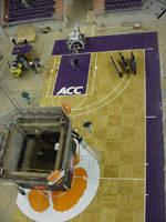 Clemson-Duke Men's Basketball Game To Mark Re-opening of Littlejohn Coliseum